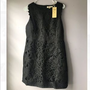 Dresses & Skirts - Black boutique dress